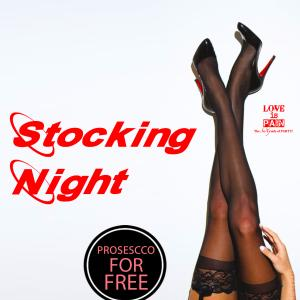 Stocking Night Vol 2 in Koblenz